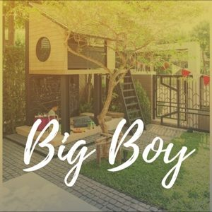 Other - Big boy stuff in here